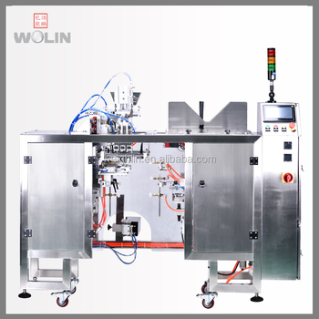 Hot selling Excellent Performance Premade bag packaging machine