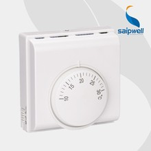 Saip SP-2000A Central Air Conditional or Heating Control Machanical Thermostat