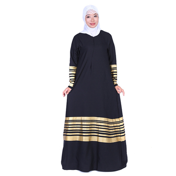 summer style muslim prayer dress clothes women