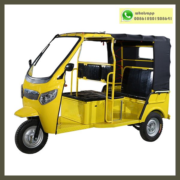Get New Asia Auto Rickshaw Price from Auto Rickshaw Manufacturer in China