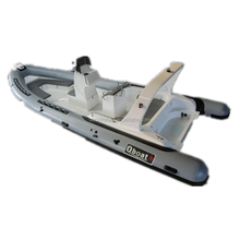 large zodiac rigid inflatable boat for sale 760