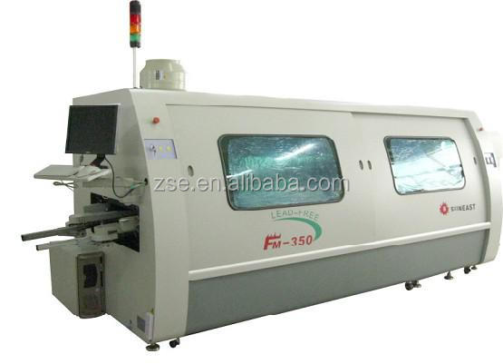 professinonal smt machine wave soldering machine with 10 years experience