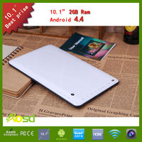 10.1 Inch Quad Core 3G Free Download Tablet Shenzhen China Manufactur