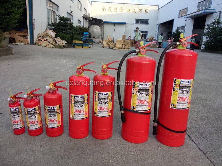 New stylish ce fire extinguisher accessories