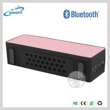Top selling products high power bluetooth wireless blg audio speakers in alibaba