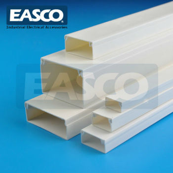 EASCO Types of Decoration Cable Ducts