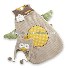 popular cute new style baby sleeping bag