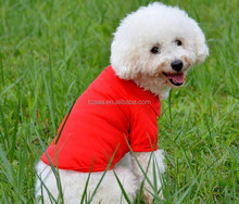 2015 new style wholesale dog clothes / pet cloth / dog apparel