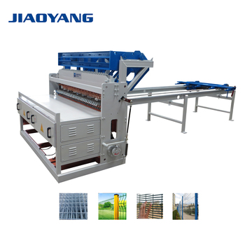 Galvanized Wire Mesh Making Machine/ Welding Electrode Production Line/Fence Mesh Machine