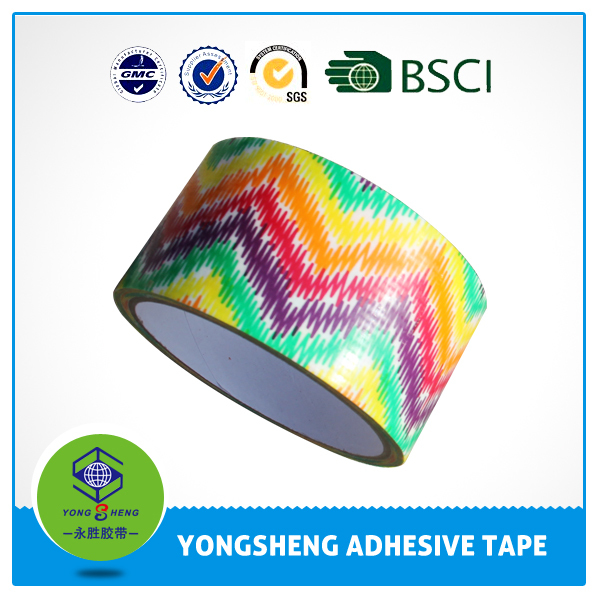 70 mesh Cloth colorful Duct Tape from wholesale