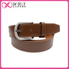 Factory Sale cheap leather belts leather replica designer belts for men