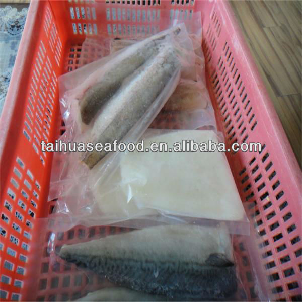 fresh frozen salted cod fish