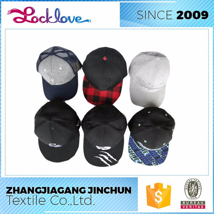Strict Quality Control Supplier Customized Kids Baseball Cap