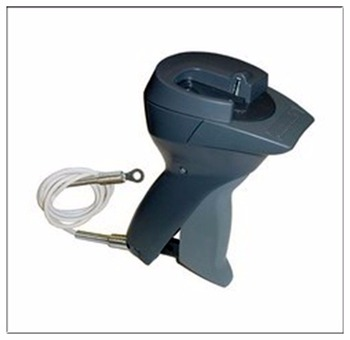 EAS Security Manual Handheld Super tag Pin Remover