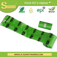 Products For Pet Trash Bag In Roll For Animals