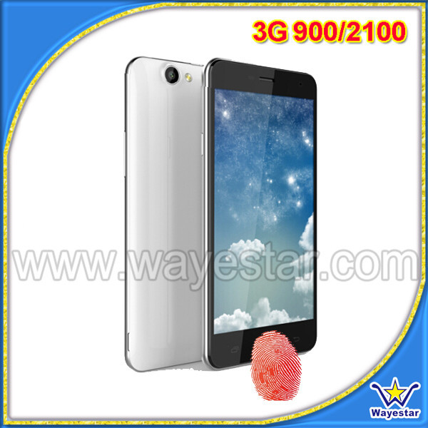China Original Touch Screen Android 3G Mobile Phone No Brand