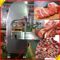 PROFESSIONAL COMMERCIAL frozen fish cutting machine/frozen meat bowl cutter