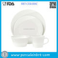 Wholesale Custom Ceramic Dinnerware set of 4