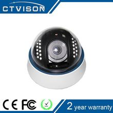 China manufacture latest fiber optic ip camera