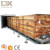 Small capacity vacuum timber dryer for sawmill