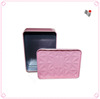 Cute design best sweet candy storage gift tin box