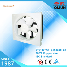 Nail table with exhaust fan of exhaust fan speed controller for 6 inch/8 inch bathroom exhaust fan