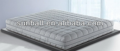 Attractive newly design inflatable cell mattress