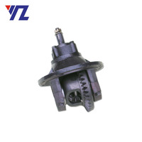 Wholesale Low Noise Gear Box Transmission Long Life Trike Differential With Customized Services