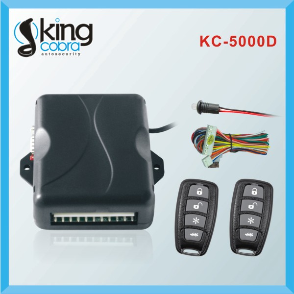 car keyless start