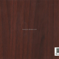 Wood Grain PVC Film Laminating Steel