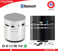 360 Degree Adjust Volume Super Bass Bluetooth Vibration Speaker