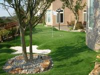 Artificial Grass Indoor and Outdoor Use For Garden and Landscaping