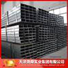 Hot Sale Of Pre Galvanized Rectangle