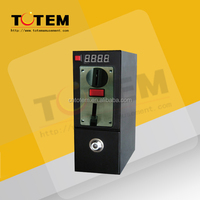 Arcade games vending machines time control box/timer box/timer controller
