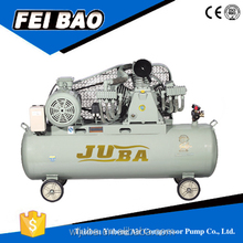 Belt screw type air compressor portable air compressor for sale