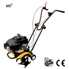 5HP mini gasoline power weeder/tractor hoe