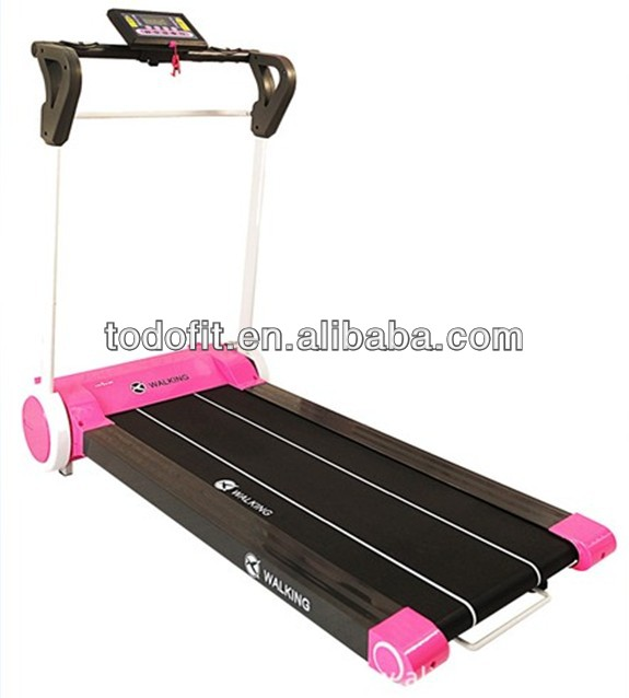 sports track treadmill running machine for losing weight
