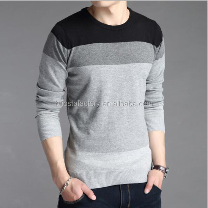 2017 New Autumn Fashion Casual Sweater