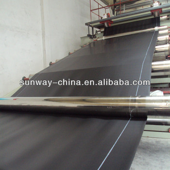 1mm EPDM pond liner for swimming pool,lake,fish pond