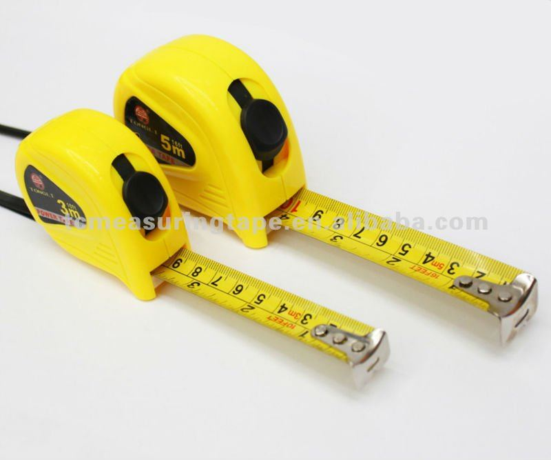 New ABS power tape measure with brake