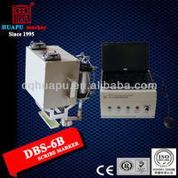 Car VIN Number Marking Machine DBS