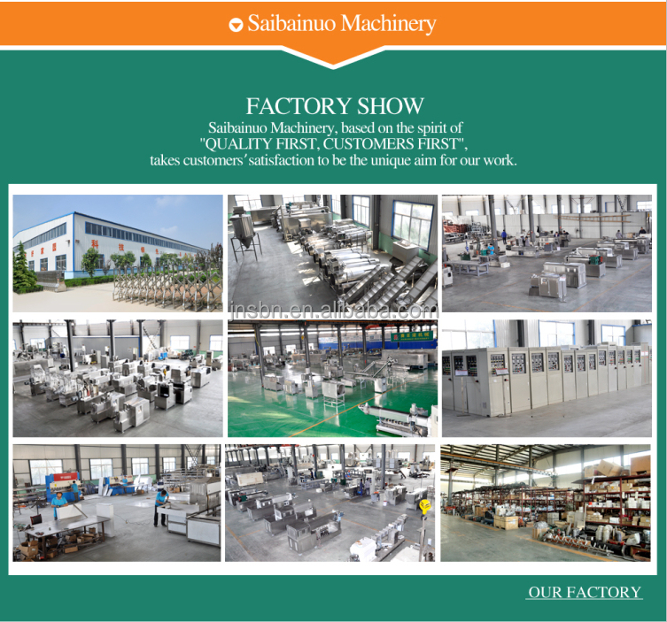 potato chips machine/production line/making equipment