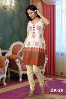Latest Indian Kurta Designs for women