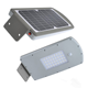 high quality aluminum material lithium battery 12v8w integrated smd2835 solar walkway led powered security lights outdoor