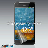 New Style for HTC Butterfly Anti glare/Matte Screen Protector