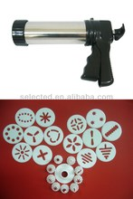 Best Quality ABS handle cream nozzle
