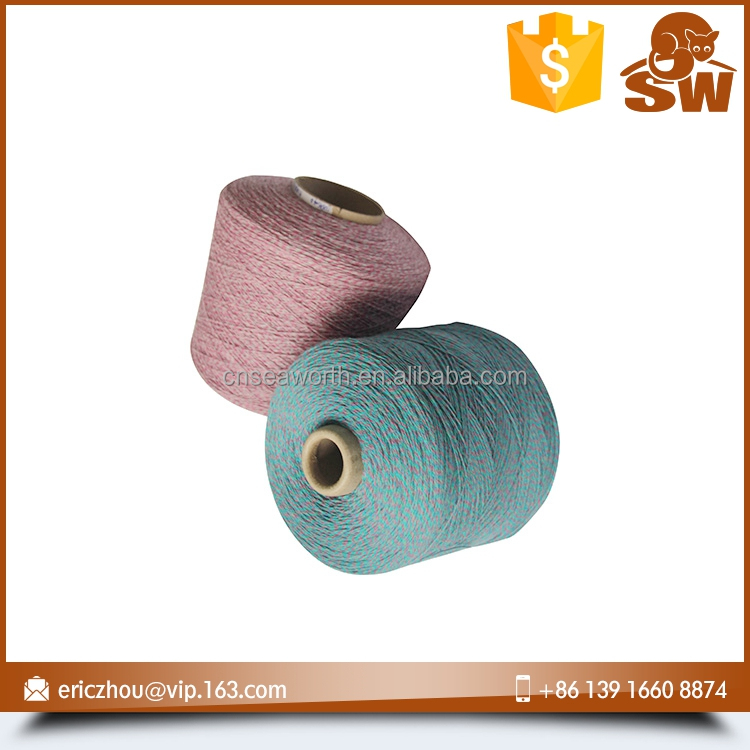 Finest quality free sample merchandise pure cashmere yarn