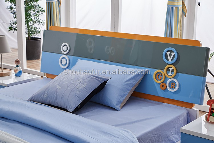 children furniture with high quality bedroom sets for kids