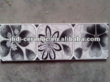 many pattern ceramic kitchen tile borders designs for projects