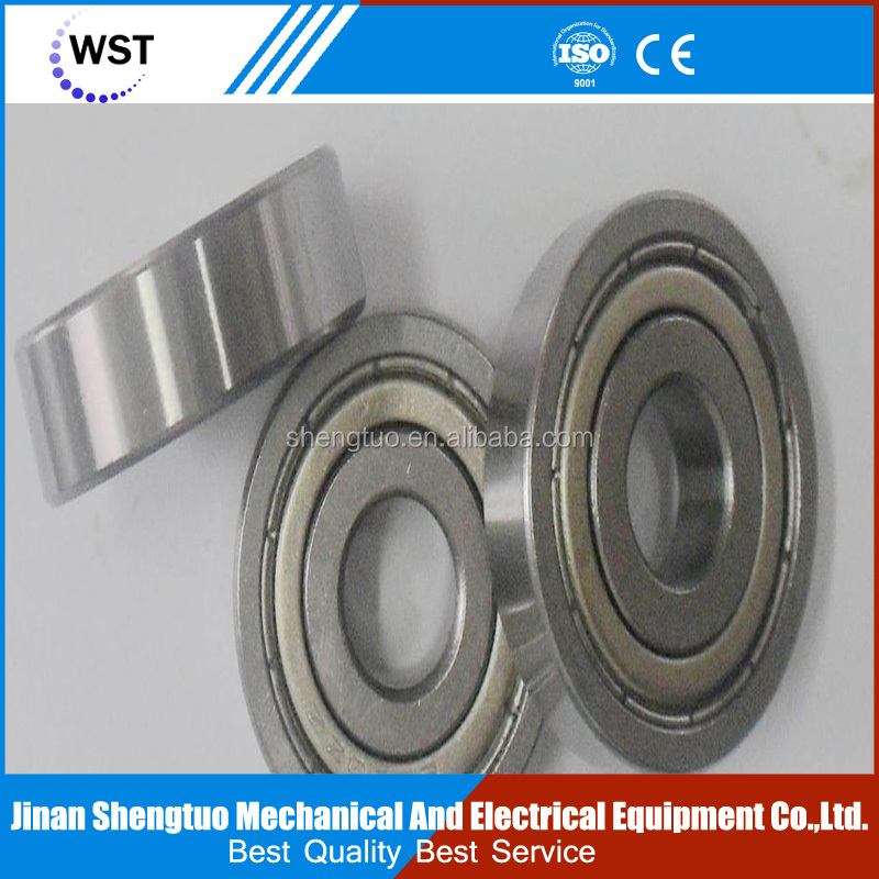 motorcycle bearing 6203 zz deep groove ball bearing 6203 2rs for motorcycle